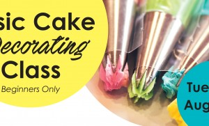 Cake Decorating Classes Mn : Upper Midwest Bakery Association Baking a Better Tomorrow